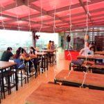 【11 VISTA CAFE】WiFiソムリエが認めた「セブ最速WiFiカフェ」はココだ!