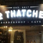 【22 Thatcher】深夜までカットOK!セブ最強のバーバーショップはココだ!