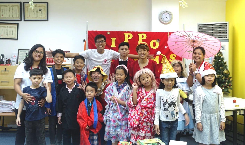 【IPPOそろばん教室inセブ】2017年11-12月期を振り返る。【海外起業】