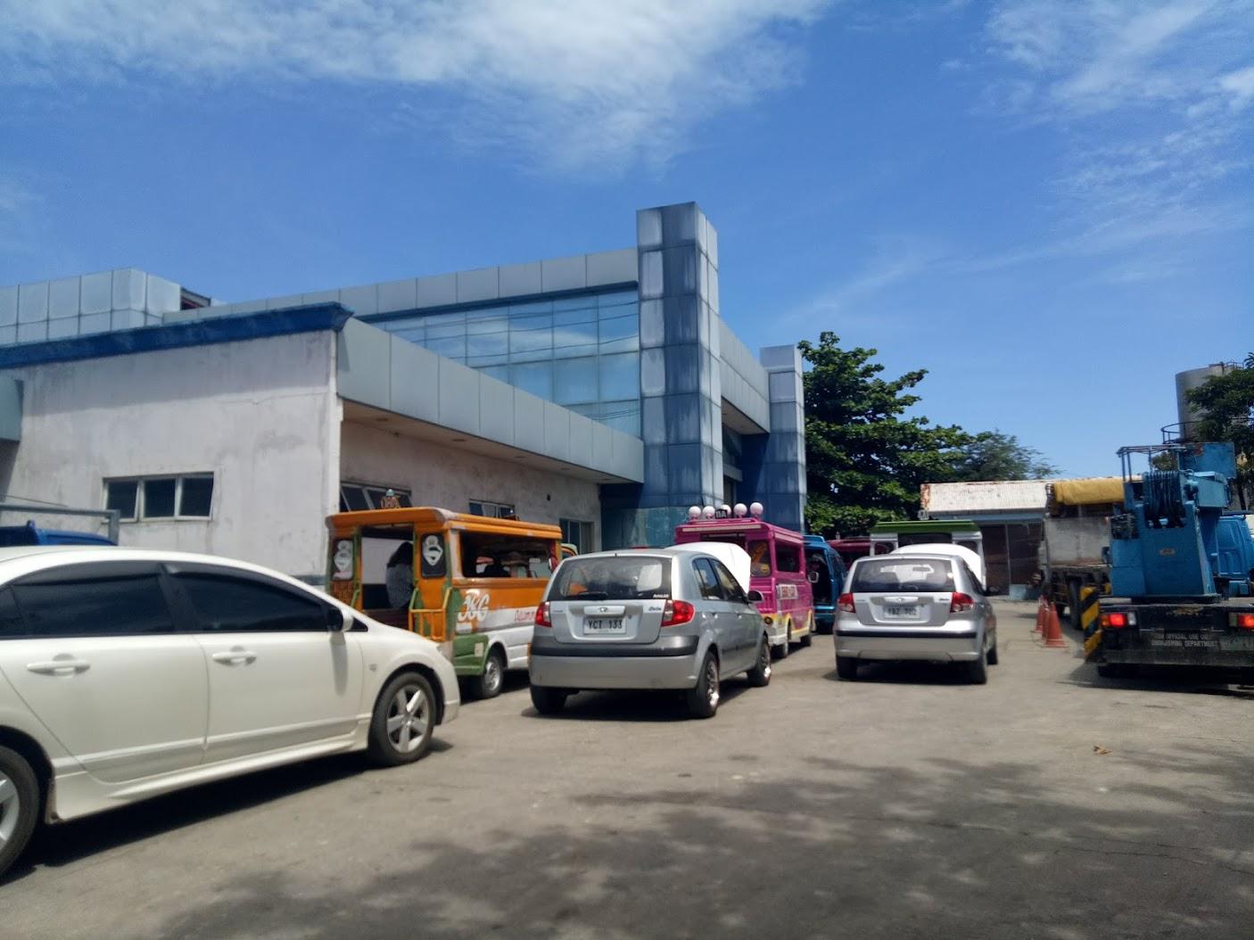 【フィリピン】セブ島でのバイク車検更新手続きを徹底解説!