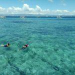 【セブから一番近い天国】秘境オランゴ島へシュノーケリングをしてきたぞ!