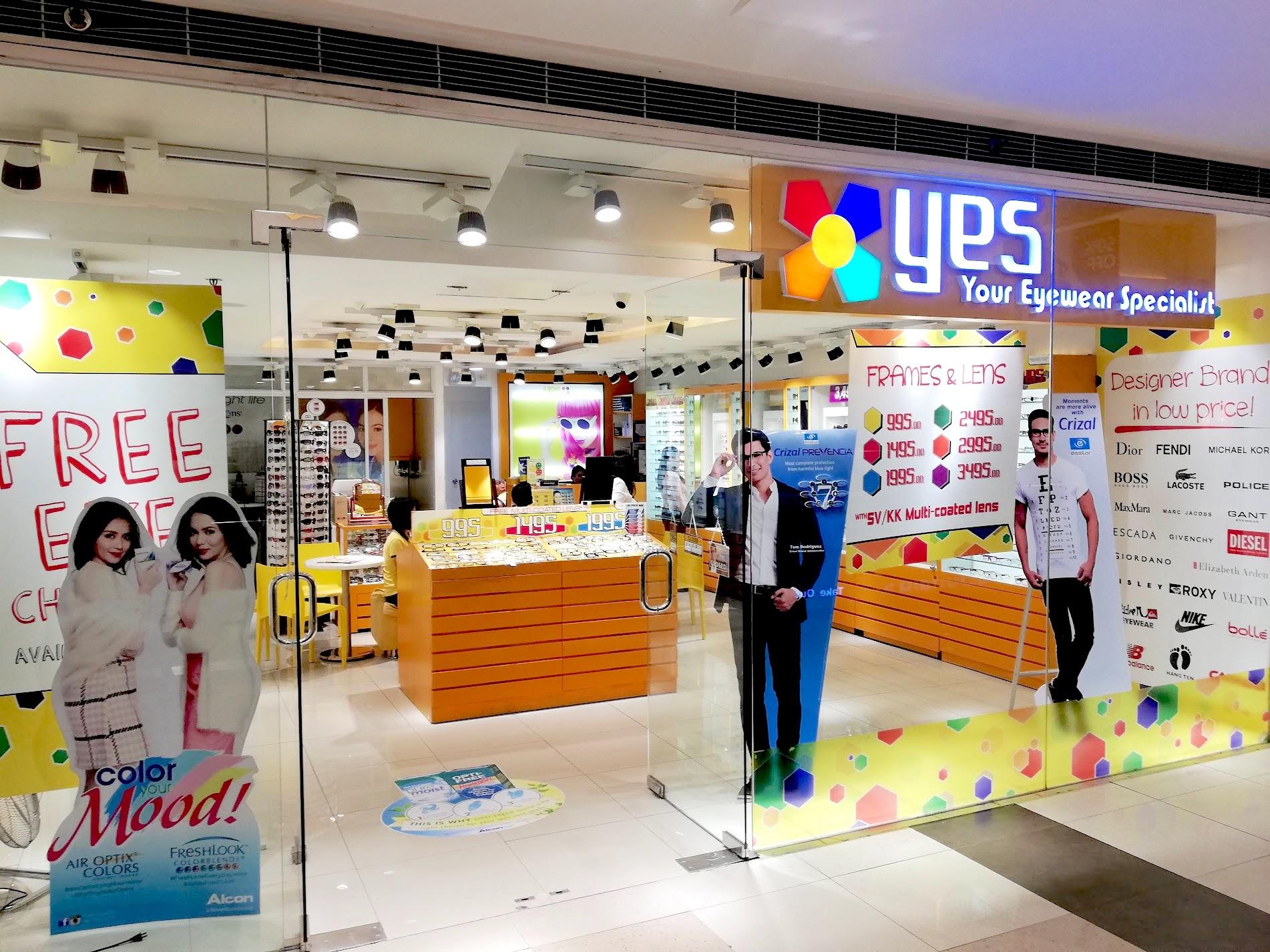 【最安995ペソ〜】フィリピン・セブ市内でメガネ買うならココ!【JINSやZoffみたい】