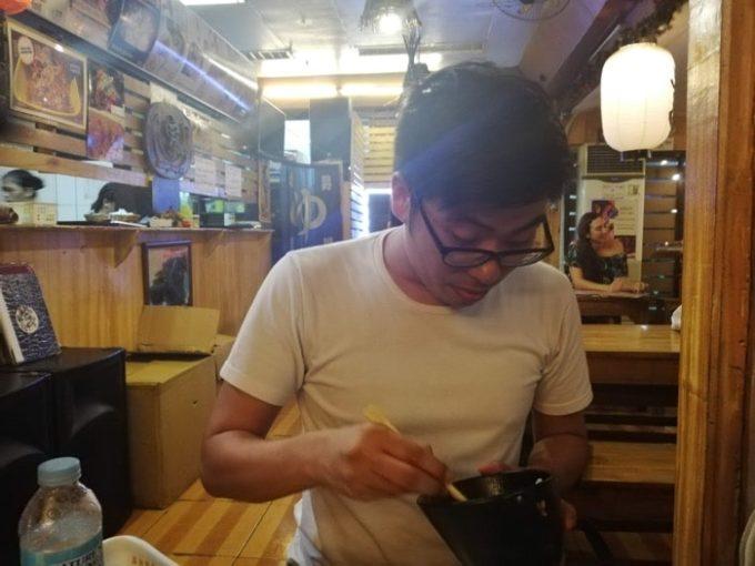 マボロ日本食